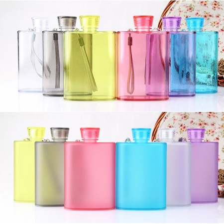 400mL Tritan Water Canteen - Simplicity Gifts - Corporate Gifts Singapore - simplicitygifts.com.sg