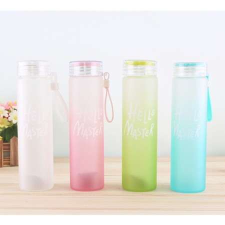 480mL Opaque Glass Bottle - Simplicity Gifts - Corporate Gifts Singapore - simplicitygifts.com.sg