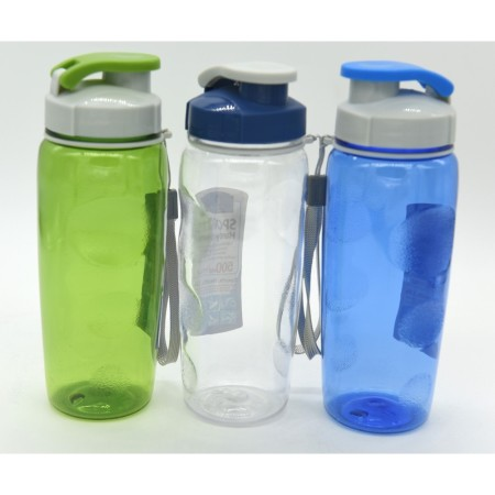 500mL Kyle Tritan Water Bottle - Simplicity Gifts - Corporate Gifts Singapore - simplicitygifts.com.sg