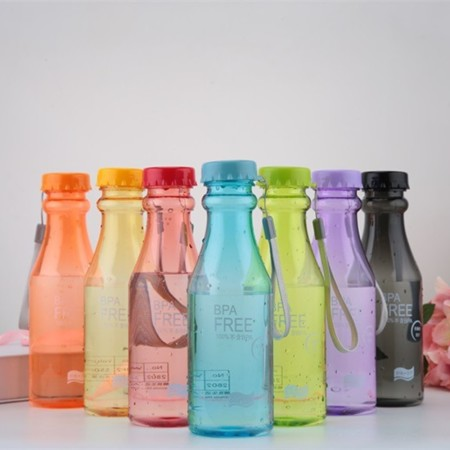 550mL Spring Tritan Water Bottle - Simplicity Gifts - Corporate Gifts Singapore - simplicitygifts.com.sg