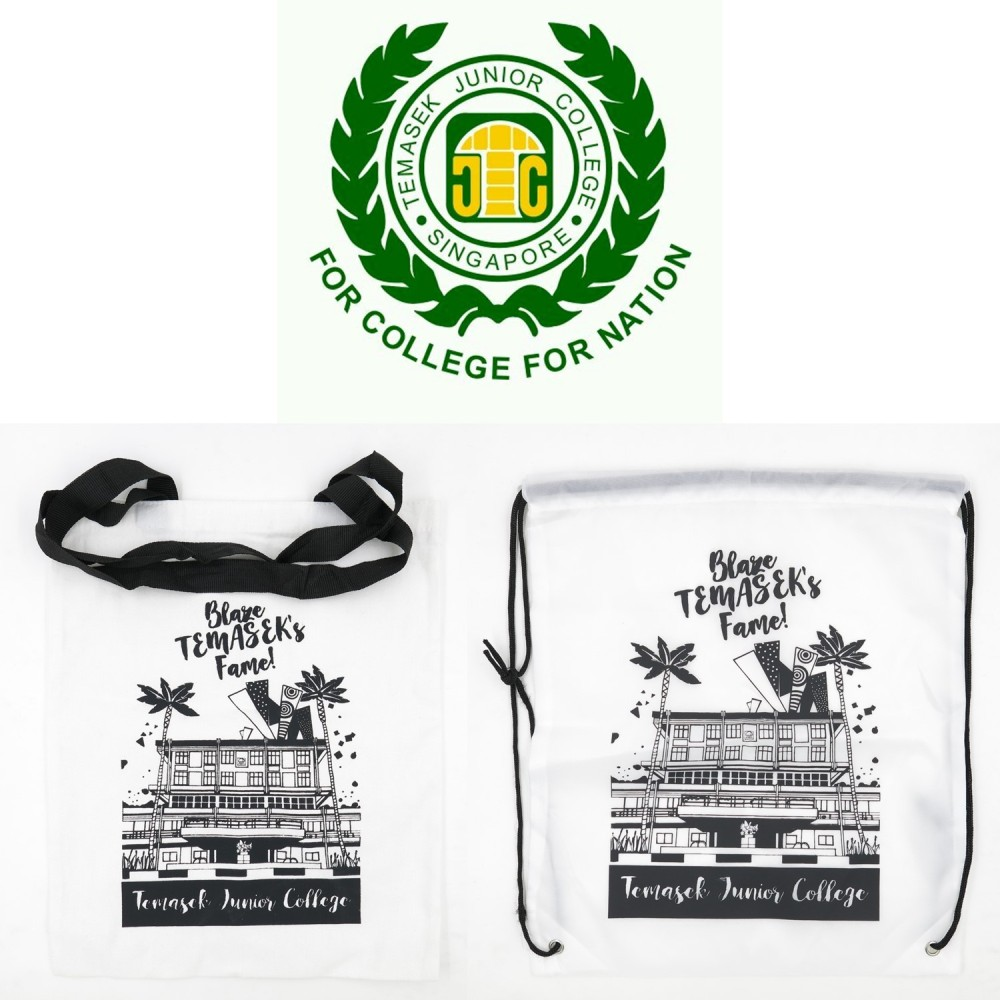 TJC - Customised Tote Bag Drawstring Bag - Simplicity Gifts - Corporate Gifts Singapore - simplicitygifts.com.sg.JPG (1)