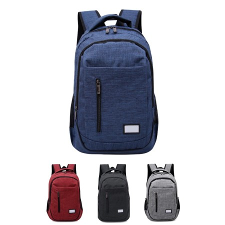 Beaumont Laptop Backpack - Simplicity Gifts - Corporate Gifts Singapore - simplicitygifts.com.sg
