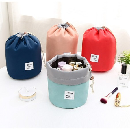 Drawstring Cosmetic Toiletries Holder - Simplicity Gifts - Corporate Gifts Singapore - simplicitygifts.com.sg
