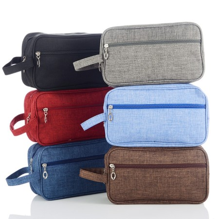 Ernest Toiletries Bag - Simplicity Gifts - Corporate Gifts Singapore - simplicitygifts.com.sg
