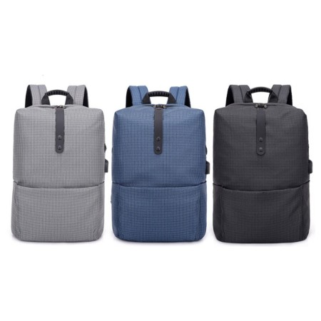 Oscar Laptop Backpack - Simplicity Gifts - Corporate Gifts Singapore - simplicitygifts.com.sg