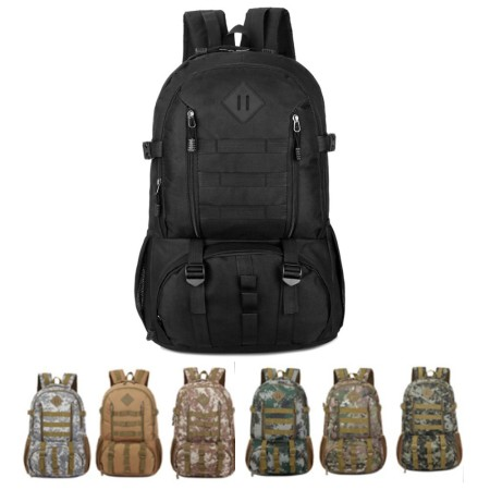 Rugged Outdoor Laptop Haversack - Simplicity Gifts - Corporate Gifts Singapore - simplicitygifts.com.sg