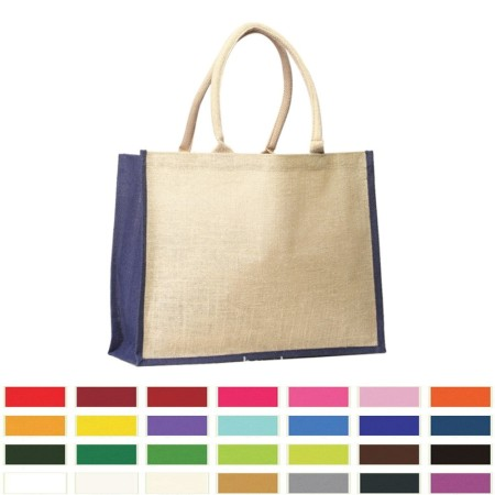 Ernest Jute Bag - Simplicity Gifts - Corporate Gifts Singapore - simplicitygifts.com.sg