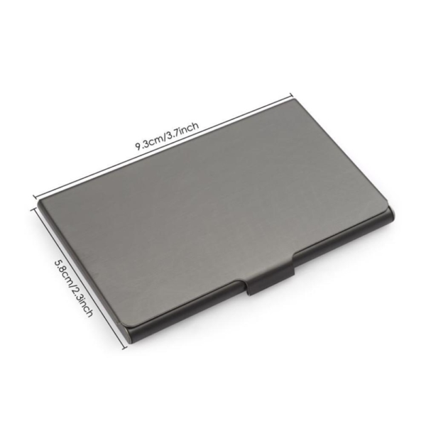 metal card holder singapore  corporate gifts singapore